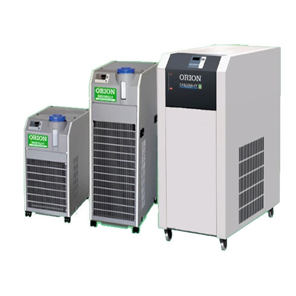 Gemorion Water Tank Chillers